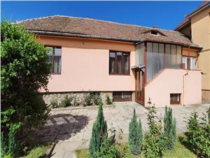 Casa cu gradina zona Piata Cluj