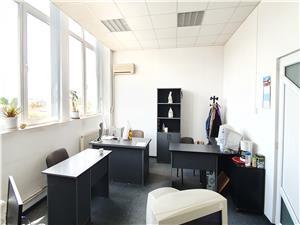 Spatiu de birou de inchiriat in Sibiu