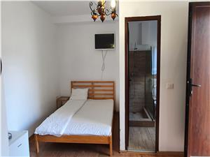 Doua case pentru locuit sau pensiune in Sibiu