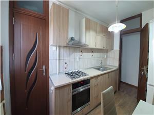 Apartament 4 camere de inchiriat zona Balea, parcul Tineretului,