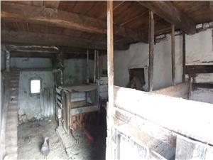 Casa de vanzare pe Valea Moasei, Sibiu