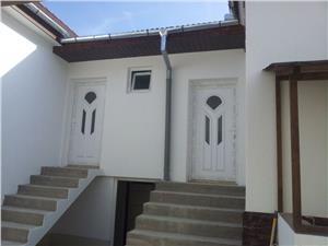 Casa de vanzare in zona Garii Sibiu, cu 9 camere
