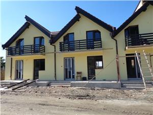Casa noua de vanzare in Gusterita