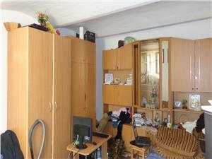 Apartament 2 camere de vanzare la Piata Cibin, Sibiu