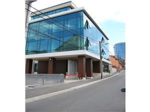 Inchiriez cladire de birouri,  zona Casa de Cultura, Sibiu