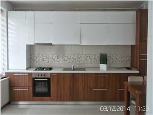 Apartament 3 camere la vila, zona Dumbravii