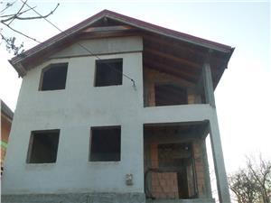 Casa de vanzare in Gusterita Sibiu