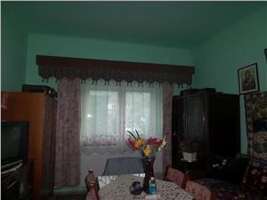 Apartament la casa Terezian Sibiu