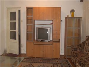 Apartament de inchiriat central Sibiu
