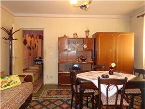 Apartament 2 camere in Hipodrom zona Interex