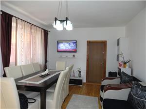Casa moderna de vanzare in Avrig