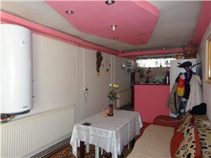 Casa 12 camere de vanzare in Sibiu, zona centrala
