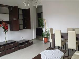 Inchiriez apartament de lux, zona Parcul Sub Arini