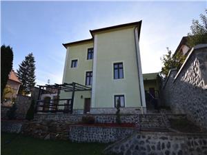 Vila de vanzare in Sibiu,  zona Parcul Sub Arini