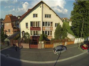 Casa langa Parcul sub Arini de vanzare in Sibiu
