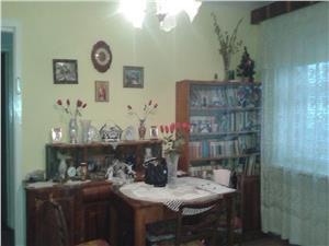 Apartament 2 camere de vanzare ultracentral Sibiu