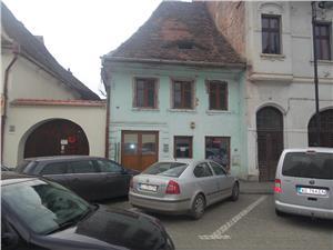 Casa de vanzare in centrul istoric Sibiu