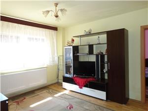 Apartament 4 camere de vanzare in Hipodrom, Sibiu