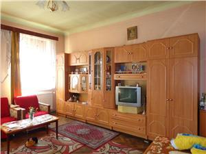 Casa 3 camere de vanzare central Sibiu