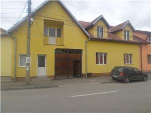 Casa de vanzare in zona spital Sibiu