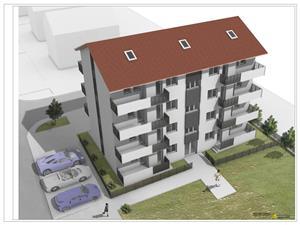 Apartamente 2 camere - Constructie Noua, 46 mp