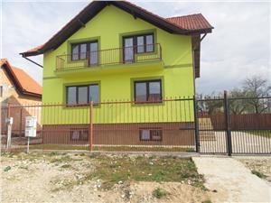 Casa noua de vanzare in Turnisor Sibiu