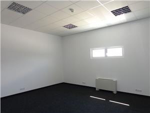 Spatiu pentru productie sau depozitare de inchiriat Sibiu