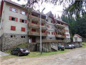 Apartament de vanzare la vila in Paltinis