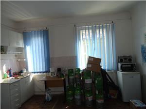 Casa 2 camere de vanzare in Terezian