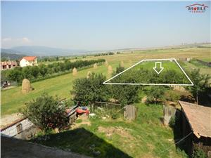 Teren intravilan de vanzare in Talmaciu, Sibiu