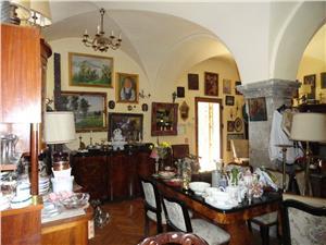 Apartament la casa de vanzare central Sibiu