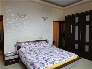 Apartament 2 camere mobilat central Sibiu