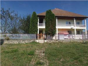 Casa noua de vanzare in Marpod Sibiu