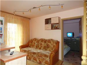Apartament 80 mp pe 2 nivele la mansarda in Hipodrom