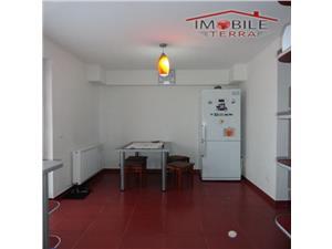 Casa noua tip duplex in Sibiu zona Terezian