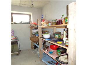 Schimb casa spatioasa cu apartament in Sibiu