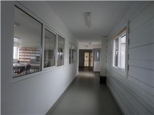 Cladire birouri, 2400mp, de inchiriat
