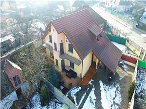 O casa minunata unde, ti-ar placea sa locuiesti !!!