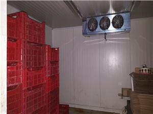 Vanzare fabrica de lactate Sambata de Sus