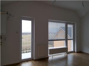 Apartament cu 2 camere in cartier Rezidential