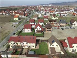 9200mp teren, zona Dracula - Selimbar (video drona)