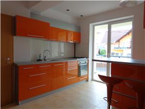 Apartament 3 camere de lux, 110mp, zona rezidentiala Sibiu