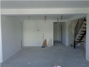Penthouse 150mp, zona Rezidentiala