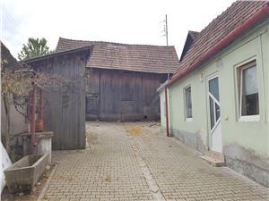 Vanzare Casa/Vila 3 camere, zona Sura Mica Sura Mica