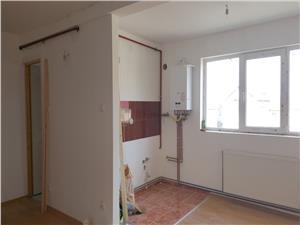 Apartament 3 camere cu rate la proprietar