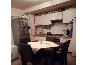 Apartament 3 camere de vanzare in Valea Aurie