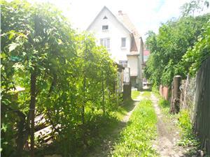 Teren de vanzare in Sibiu, zona Dumbravii