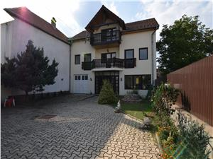 Casa/Vila de inchiriat, zona Milea - Sibiu