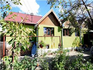 Casa de vanzare in Gusterita pretabila 2 familii