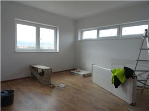 Apartament decomandat nou de vanzare zona Calea Cisnadiei